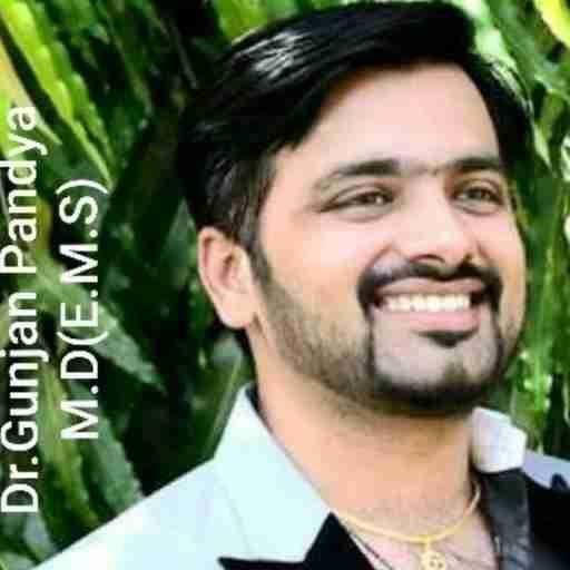 Dr. Gunjan Pandya's profile on Curofy