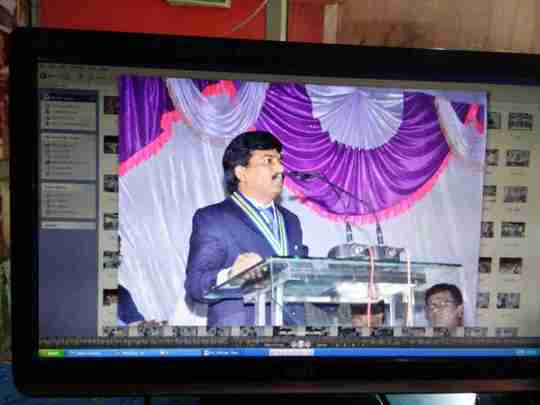 Dr. Bhausaheb Purbhe's profile on Curofy