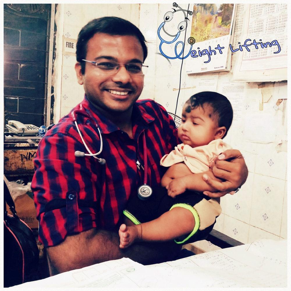 Dr. Piyush Ranjan Sahoo's profile on Curofy