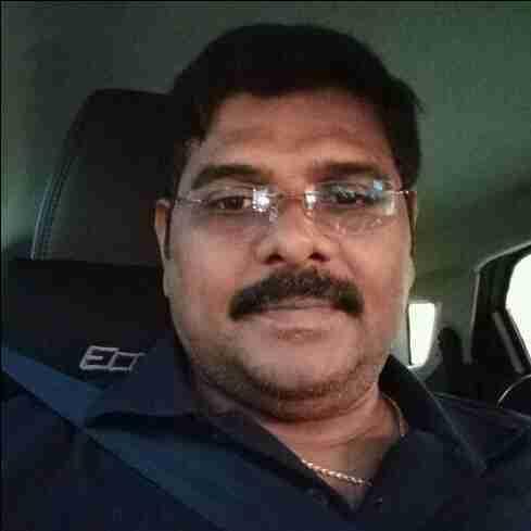 Dr. Sreenivasarao Surisetty's profile on Curofy