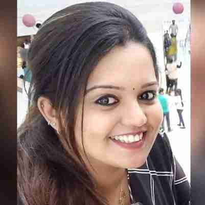 Dr. Mithila Ravindranath's profile on Curofy