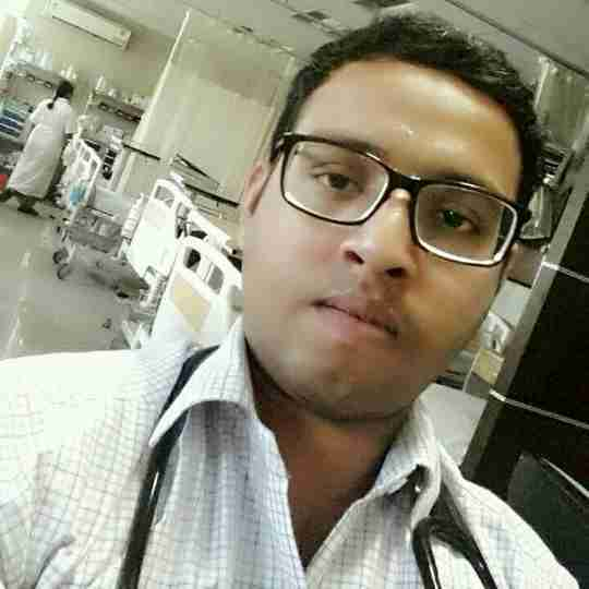 Dr. Khan Iftekhar's profile on Curofy