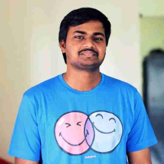 Dr. Venkata Srinivas's profile on Curofy