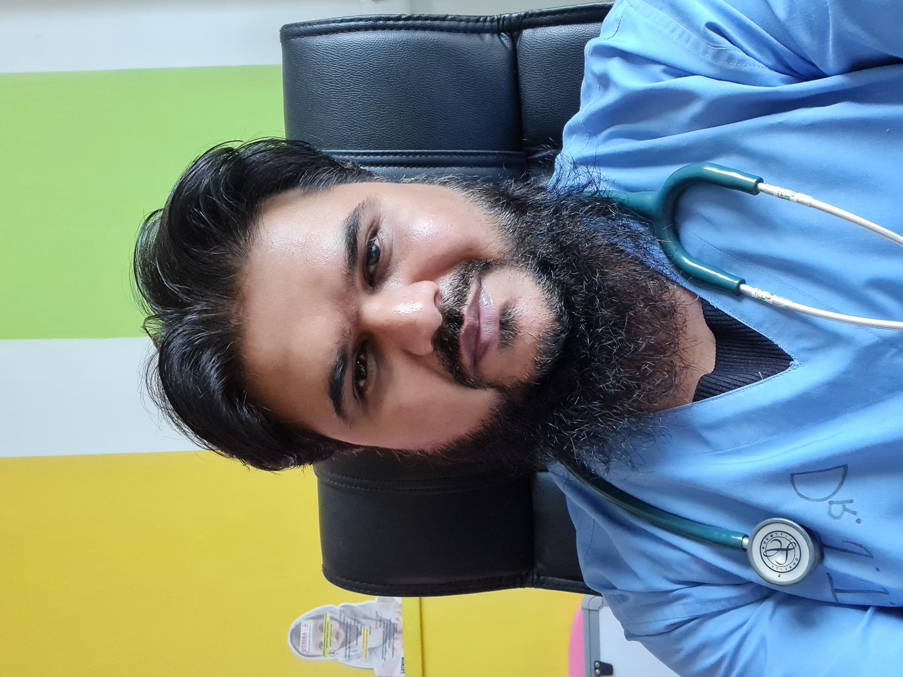 Dr. J J Lakhani