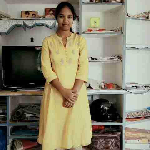 Hema Bhargavi's profile on Curofy