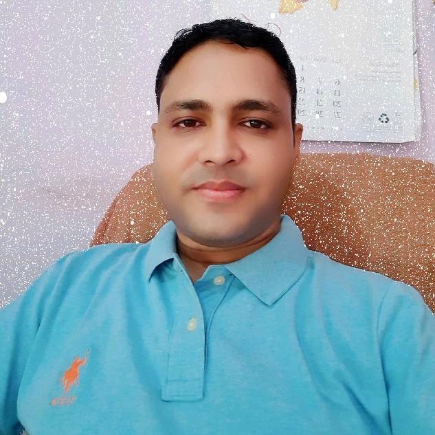 Dr. Yogesh Rana's profile on Curofy