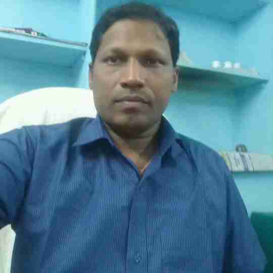 Dr. Nilamadhab Mahalik's profile on Curofy
