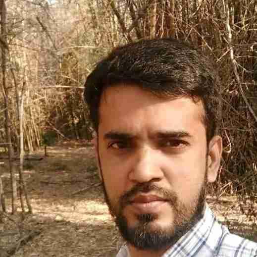 Dr. Zakriya P's profile on Curofy