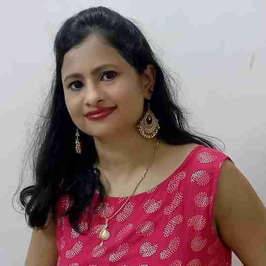 Dr. Sweta Shankar's profile on Curofy