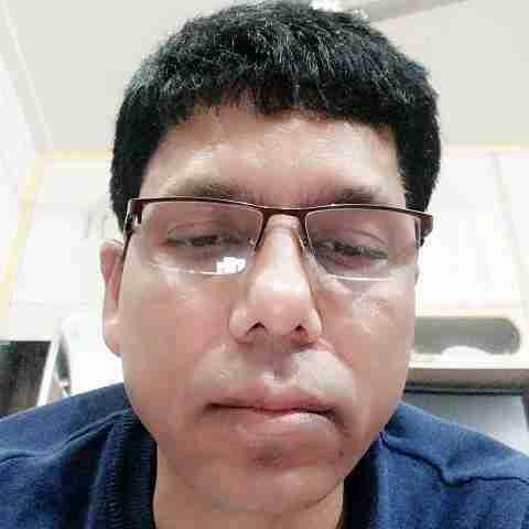Dr. Anzar Ahmad's profile on Curofy