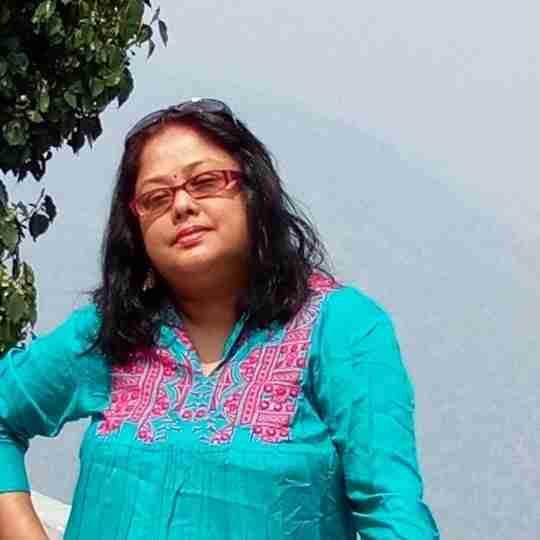 Dr. Nabanita Bhadra's profile on Curofy