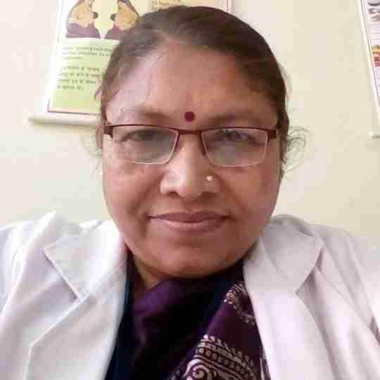 Dr. Dr-durgeshnandini Jambekar's profile on Curofy