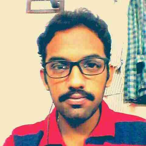 Abhijith Prasad's profile on Curofy