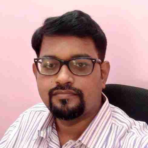 Dr. Arkadeb Kar's profile on Curofy