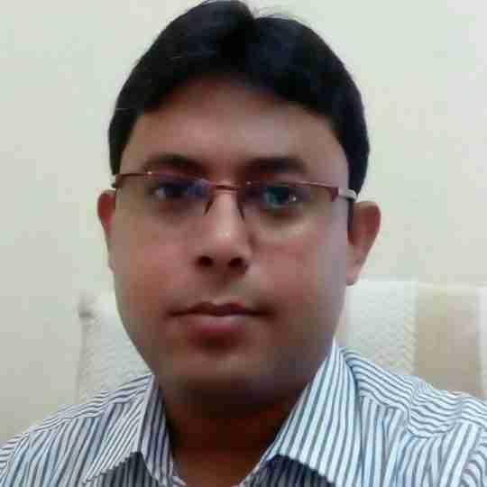 Dr. Raj Kumar Singh's profile on Curofy