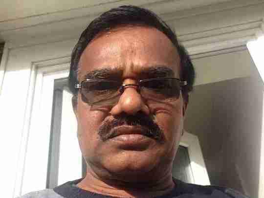 Dr. P Mallikarjunachary Dr Polasa Mallikarjunachary Chary's profile on Curofy