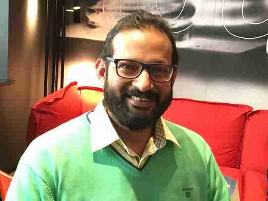 Dr. Pradeep Pawar's profile on Curofy