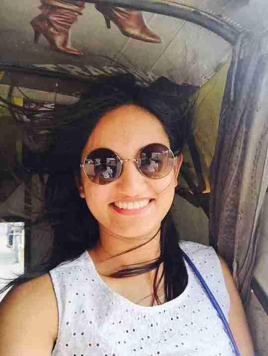 Dr. Akshita Bhat's profile on Curofy
