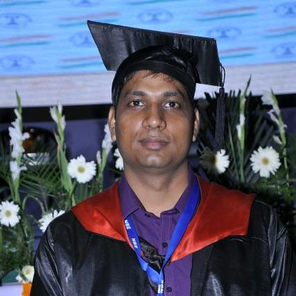 Dr. Vivek Kumar Gupta's profile on Curofy