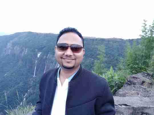 Dr. Govind Kendre's profile on Curofy
