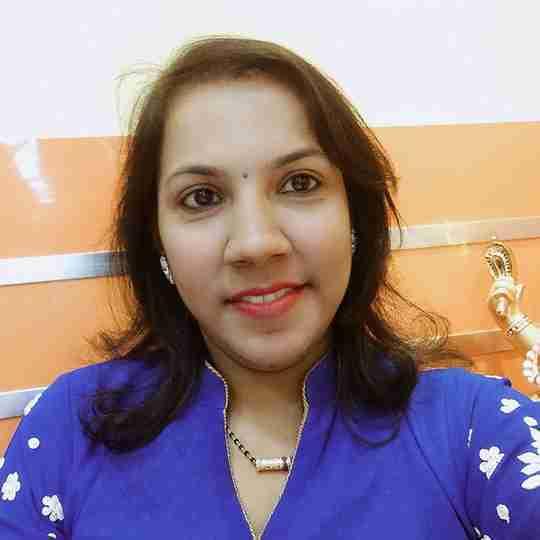 Dr. Chitralekha Jain's profile on Curofy
