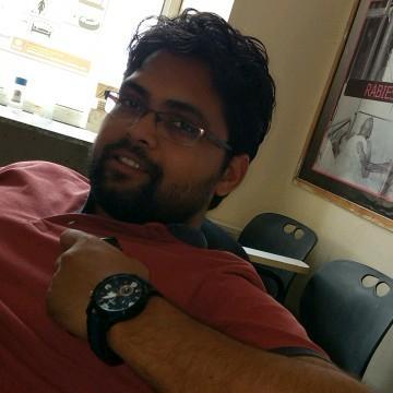 Dr. Pooshan Mishra