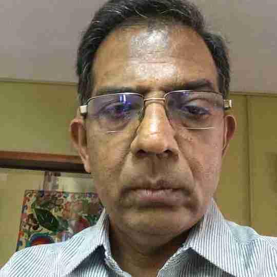Dr. Sankaraiah Gourabathni's profile on Curofy