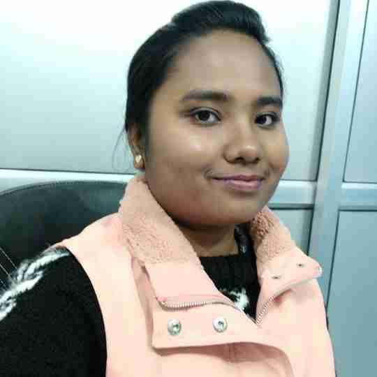 Dr. Ashmi Shakyawar's profile on Curofy