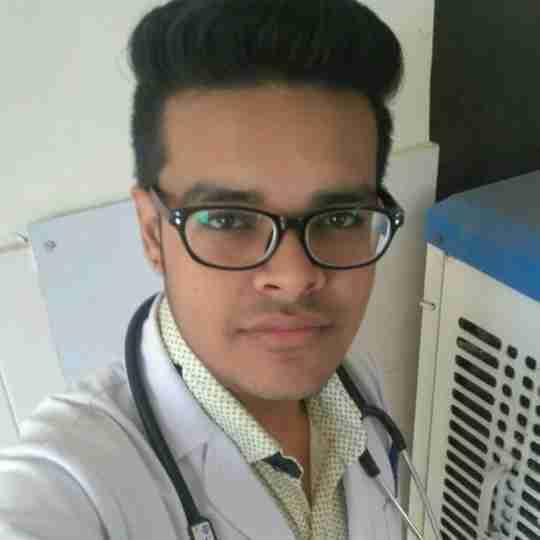 Ajay Pitroda's profile on Curofy