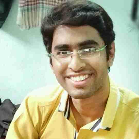 Vinay Siddharth's profile on Curofy
