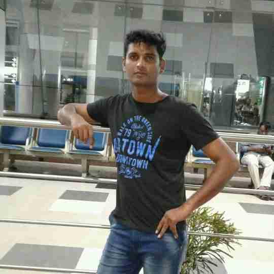 Dr. Rajesh Muthu's profile on Curofy