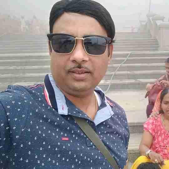 Dr. Shreepad Kulkarni's profile on Curofy