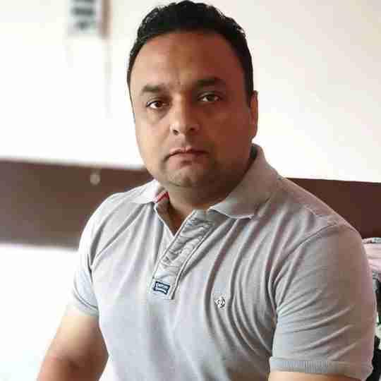 Dr. Khubbab Khan's profile on Curofy
