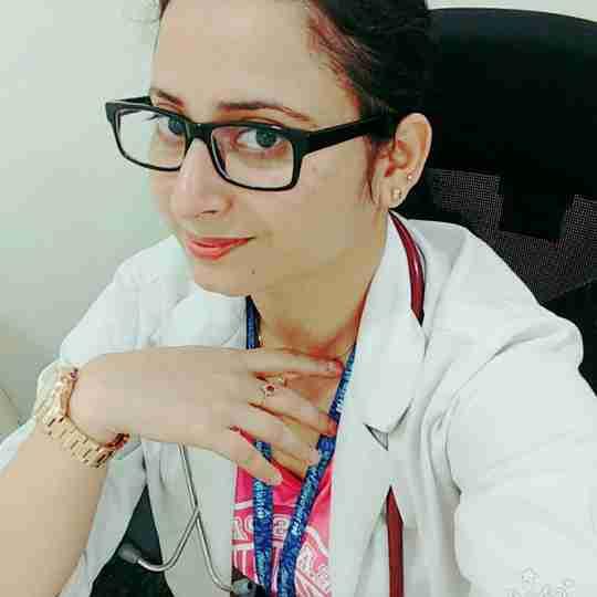 Dr. Monika Langeh's profile on Curofy