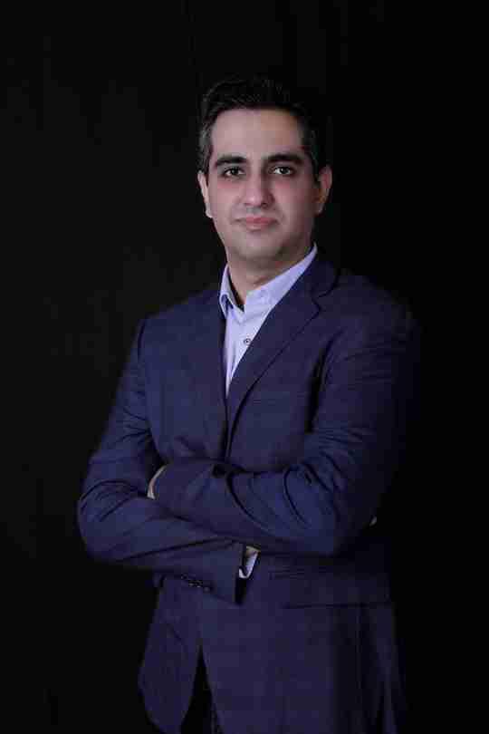 Dr. Arjun Handa's profile on Curofy