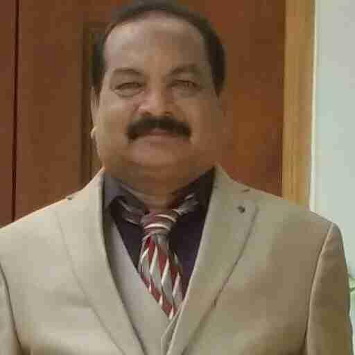 Dr. Rajendran M.'s profile on Curofy