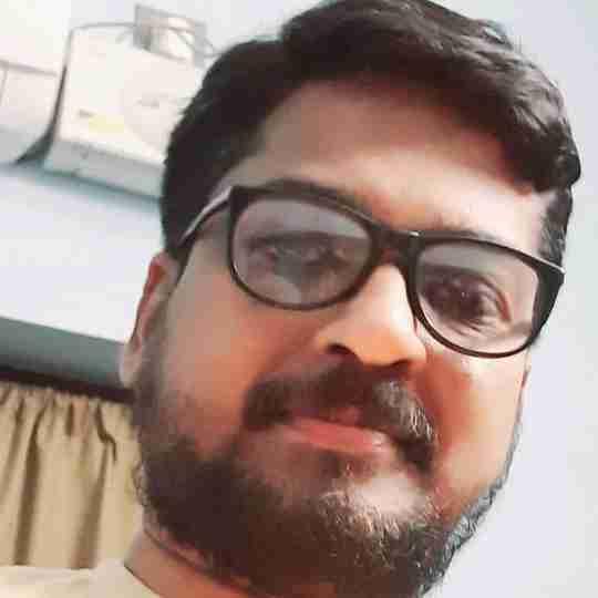 Dr. Deepan Vk's profile on Curofy