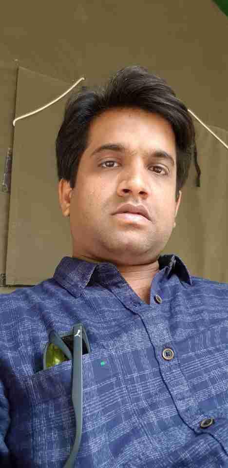 Dr. Sunil Achinthalu's profile on Curofy