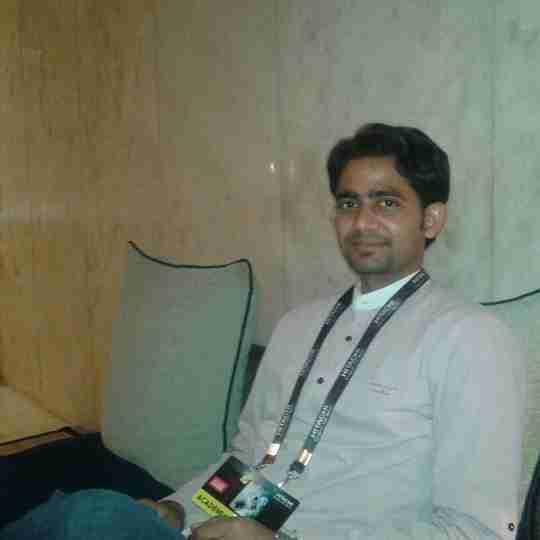 Brijesh Agrawal's profile on Curofy