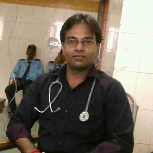 Sanjeev Kumar's profile on Curofy