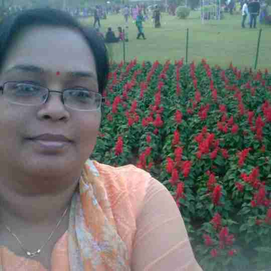 Dr. Ashram Usha Sarangi's profile on Curofy