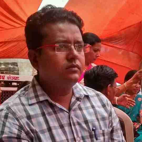 Dr. Vivek Agale (Pt)'s profile on Curofy