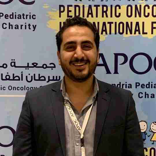 Dr. Mohamed Sabry's profile on Curofy
