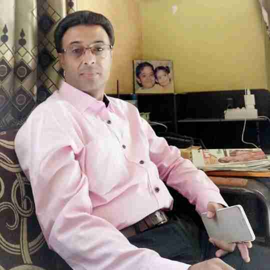 Dr. Divyesh Vadukar's profile on Curofy