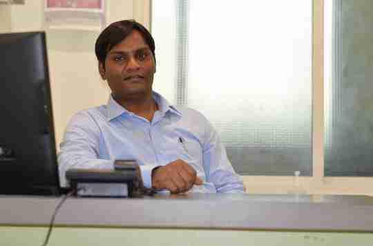 Dr. Ambati Karuna Sagar's profile on Curofy