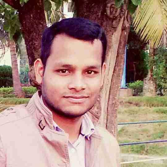 Ranjeet Kumar's profile on Curofy
