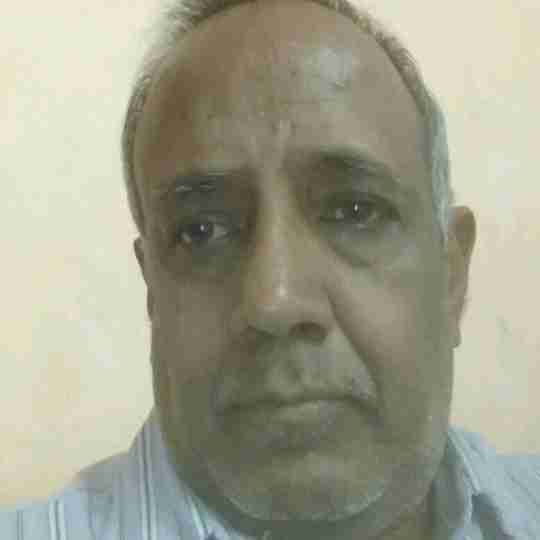 Dr. Chaturbhuj Tatiya's profile on Curofy