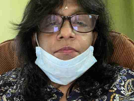 Dr. Susila Gadde's profile on Curofy