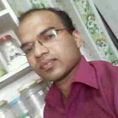 Dr. Rajesh Nikam's profile on Curofy