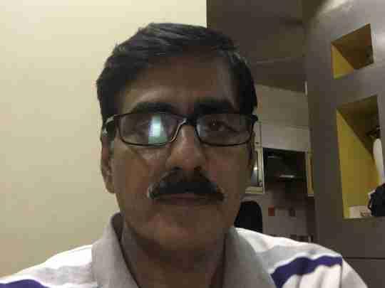 Dr. Mahesh Thakur's profile on Curofy
